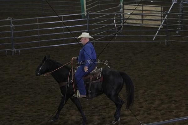 Ranch Sorting May 2013
