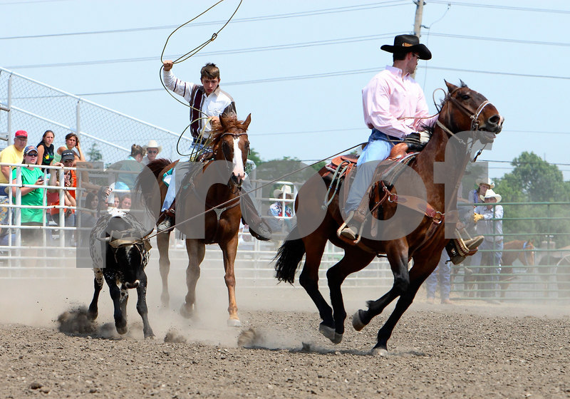 Rodeo Bible Camp