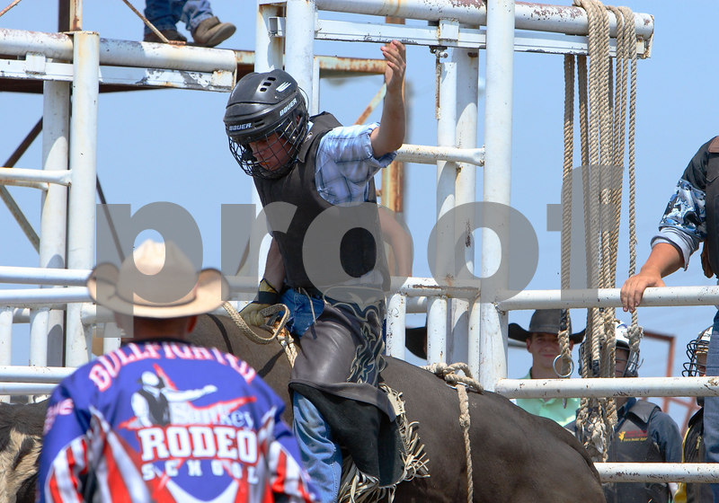 Rodeo Bible Camp