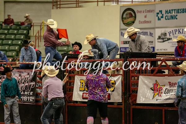 PRCC Rodeo 2018