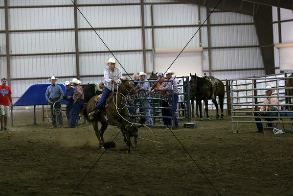 Tie Down Roping Saturday