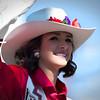 Parade 2014 Pendleton Roundup Queen Shaina Zollman