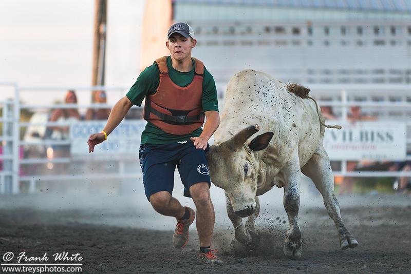 """""""Run Forrest Run!""""  :)"""
