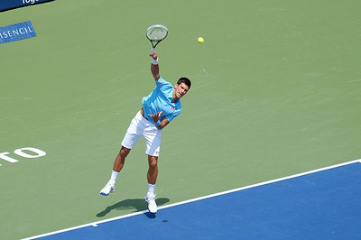 Rogers Cup. Toronto. 2014