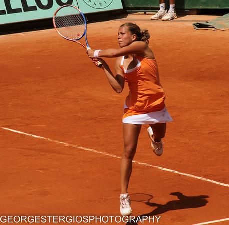 Roland Garros/Paris2011