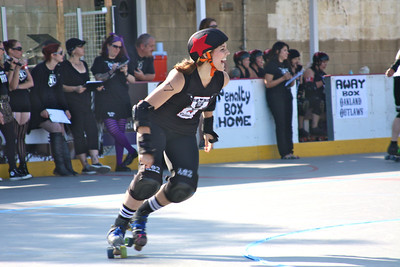 Mission City Brawlin' Betties (Santa Barbara)