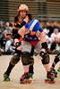DC All-Stars vs. Dutchland Rollers All-Stars, Cherry Blossom Bombshells vs. DC DemonCats