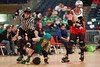 DC Rollergirls Season 6 Bout 7, 04/14/2012 :