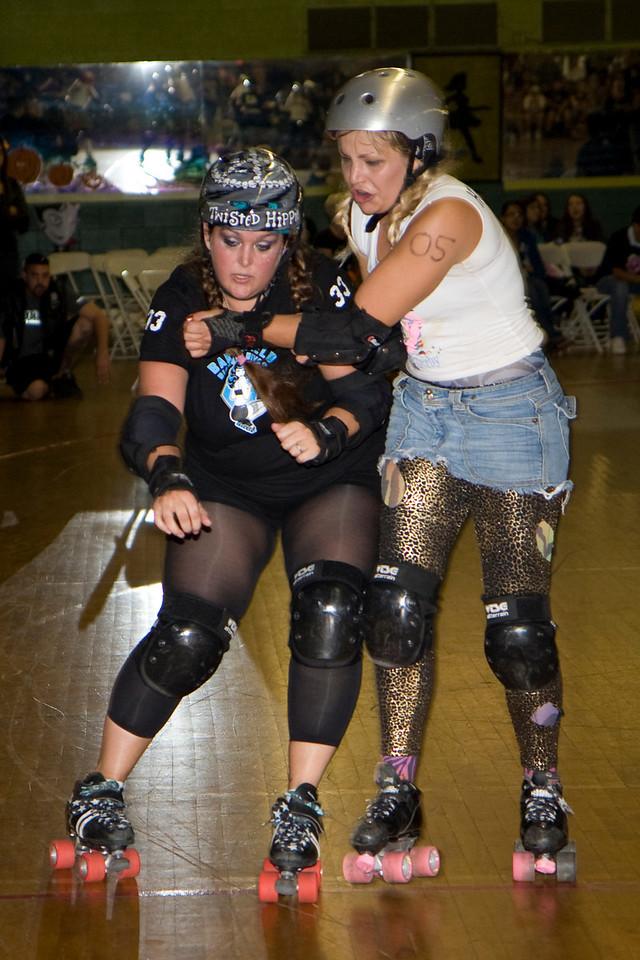 Diamond Divas vs. Fresno