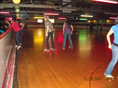 20081122 Fleetwood Roller Rink 020