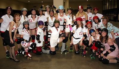 RollerGirls 3-31-12