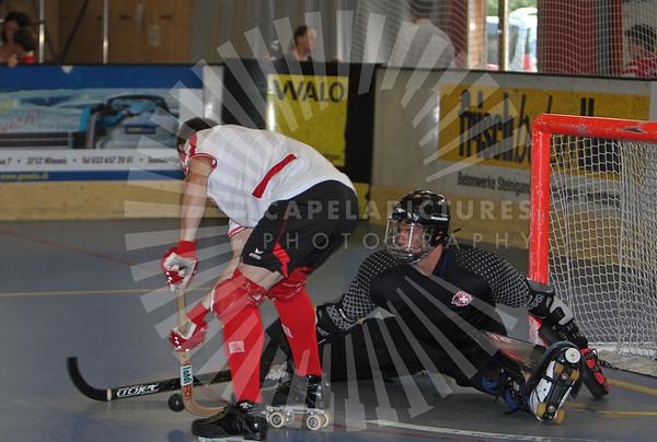 BRAND CUP CERTINA  Wimmis 2012