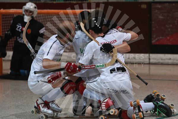 SWISS CUP FINAL 2013