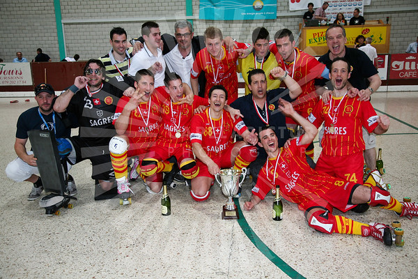 SWISS CUP MEN 2012