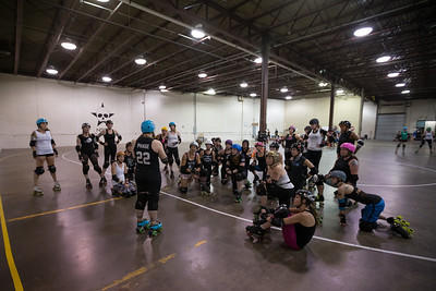 MNRG: 2014 Bootcamp Finale