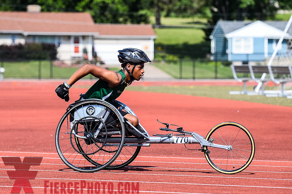 Rolling Thunder Track & Field Meet