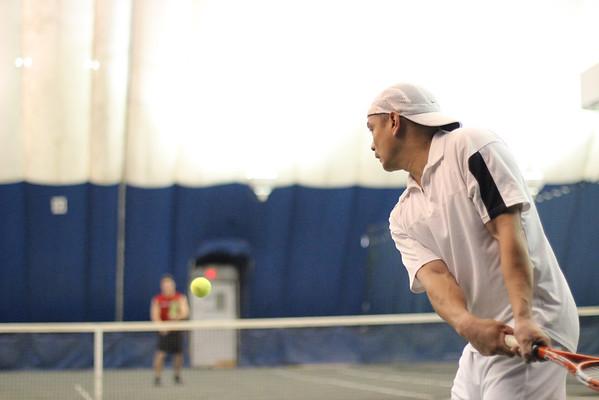 roosevelt island tennis - keepers