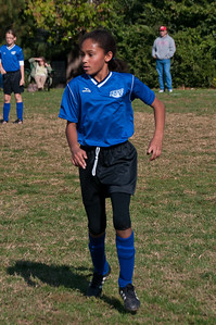 Rosa's Soccer Pictures
