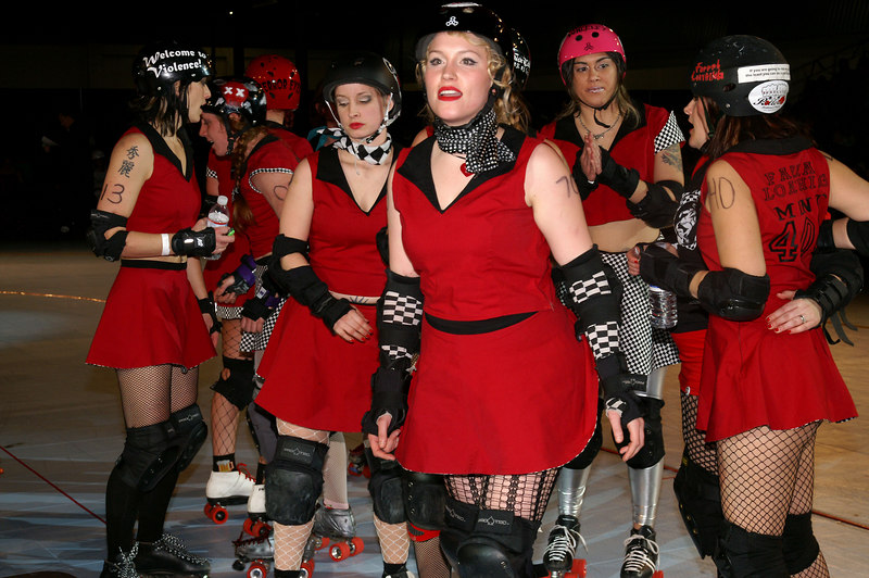 Betties v. Throttle Rockets