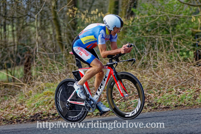 Rossendale RC Hilly 23 Feb 2019