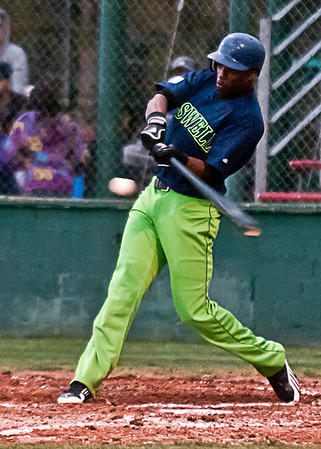 2012 Invader Batting