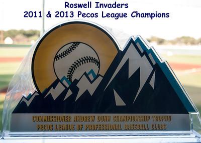 2013 Championship Series