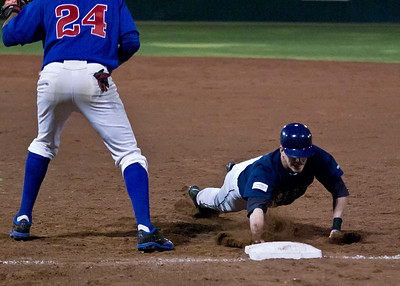 2013 On The Bases