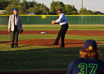 First Pitch