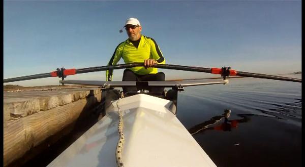 Rowing Vids