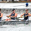 37th place for the American University Crew Team in the Collegiate Fours Men at the Head of the Charles River Regatta on October 19 2013.