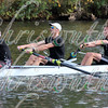 3rd place for Kennebecasis in race 22 - Men's Master Eights  - at the 50th Head Of The Charles on October 18 2014.