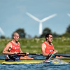 day 2 of the 2016 World Rowing Senior, Under 23 & Junior Championships