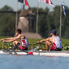 day 3 of the 2016 World Rowing Senior, Under 23 & Junior Championships