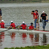 Stony Brook novice women's team.Coach Melissa and Andrea. NYS College Championships 2010.