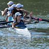 Big Row, Cal vs. Stanford, 2012-04-28, Redwood Shores, CA