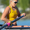 California Women's Rowing V8 beat the University of Washington with a time of  6:34:17 at Redwood Shores, CA,  2014-04-26
