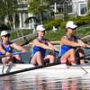 03/26/2015 --  Duke Varsity Women rowing team competes.   Photo by Bob