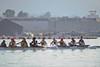 Los Gatos Rowing Club at the Fault Line Faceoff, Oakland, CA.  3/4/2012