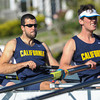 #1 Ranked California Men's Rowing Team loses to University of Washington at Redwood Shores, CA,  2014-04-26