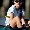 Oakland Strokes Prepare for the SWJRA Championships, 2010-05-01