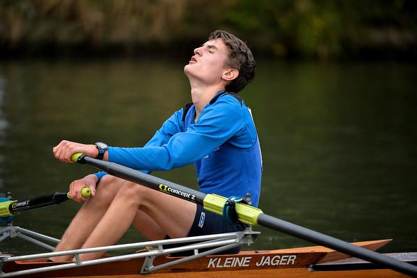 Tromp Boat Races 2016