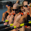 OSU Rowing Men at the 2015 Pac-12 Challenge  Redwood Shores CA, USA.