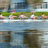 Stanford Men's Rowing at the 2017 Stanford Invitational Row, 2017.