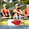 Stanford Women compete at the Pac-12 Challenge 2017.