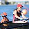 USC V4 at the Stanford Women's Invitational at Redwood Shores, 2012-04-21