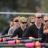 #9 USC Trojan's Women's Rrowing V8 Defeats #4 Stanford Cardinal at Redwood Shores, CA, 2014-04-26