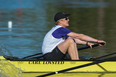 Washington MV8 @ 2015 Stanford Invitational Rowing Classic, Redwood Shores, CA