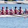 Wisconsin M8 at the Pac-12 Challenge/Stanford Invitational, 2012-04-14, Redwood Shores, CA