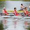Wisconsin M8 at the Pac-12 Challenge/Stanford Invitational, 2012-04-15, Redwood Shores, CA
