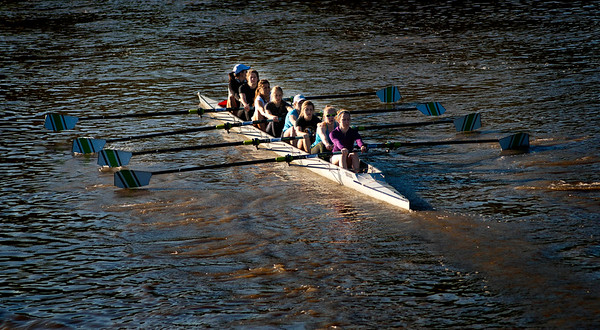 Fort Langley Rowing Club